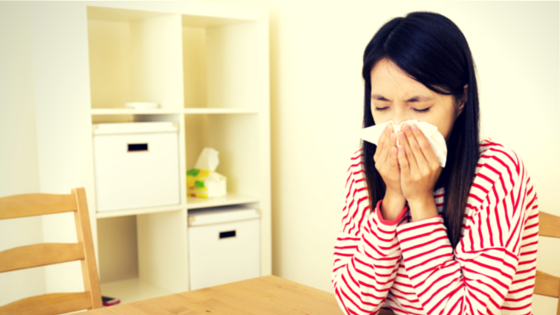 7 Ways To Prevent Indoor Allergies