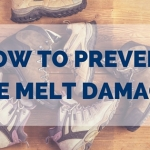 How to prevent ice melt damage (1)
